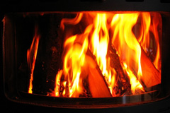 Bridlington wood burning stove costs